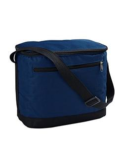 Liberty Bags 1695 12 Pack Cooler Navy One Size