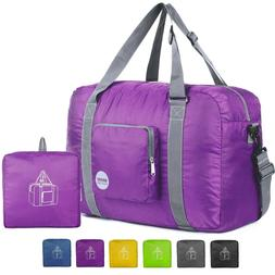 18 foldable duffle bag 30l for travel