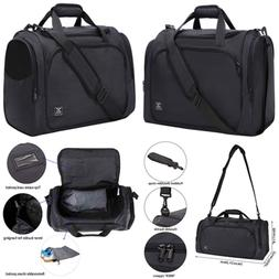"MIER 21"" Sports Gym Bag W Wet Pocket Travel Duffel For Men &"