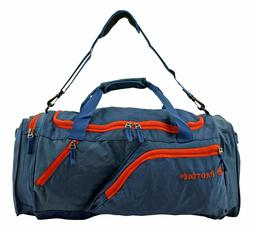 """PROTEGE 25"""" Duffle Tote Travel CARRY ON Flight Gym Fitness L"""