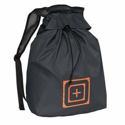 5.11 Tactical Rapid Excursion Pack Gear Gym Carryall Bag, Bl