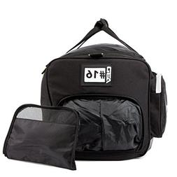 e21617ee99d0 Team Sports Bag - Overnight