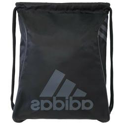ADIDAS Sport Bag for Men Women Training Sack Drawstring Back