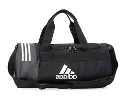 Adidas Training Bag Convertible Backpack 3-Stripes Duffel Sm