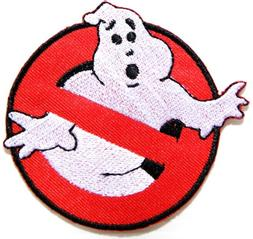 Ghostbusters No Ghost Movie Comics Cartoon Logo Kid Baby Jac