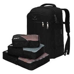 Hynes Eagle Travel Backpack 40L Flight Approved Carry on Bac