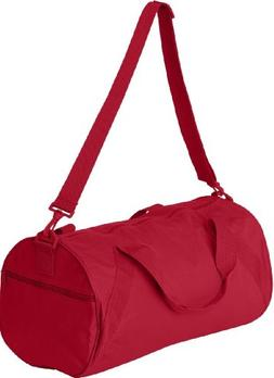 Liberty Bags - Recycled Small Duffle - 8805 - One Size - Red
