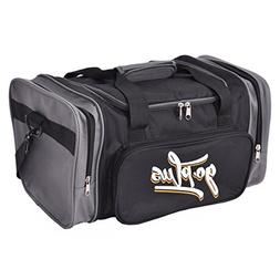 Lightweight Travel Bag,Water Resistant Gym Bag,Foldable Duff