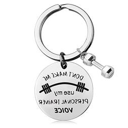 MAOFAED Personal Trainer Gift Workout Gift Fitness Gift Funn