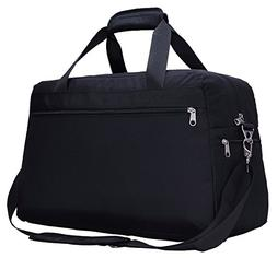 MIER Travel Duffel Bag Carry On for Men and Women, Weekend O
