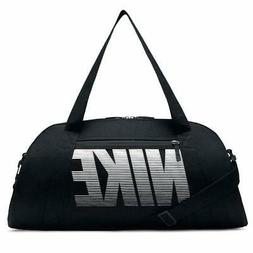 NWT NIKE Women's Gym Club Duffel Bag BA5490-010