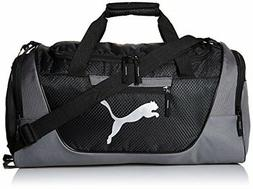 New Puma- Evercat Contender 3.0 Duffel Bag Gray/Black