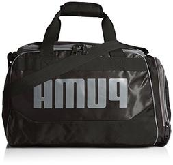 "New Puma- Transformation 19"" Duffel Bag Black"