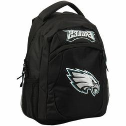 8fc6c01a10 Philadelphia Eagles Football Team NFL Youth Primetime Backpa