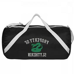 Property of Slytherin: Sport Roll Liberty Bag