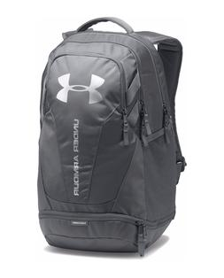 Under Armour Hustle 3.0 Hustle,Graphite /Silver, One Size