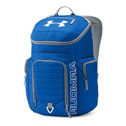 Under Armour Storm Undeniable II Backpack, Royal/White, One