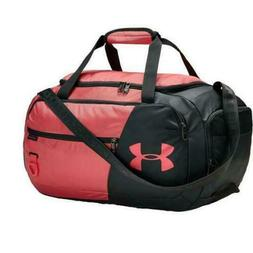 """Under Armour UA Undeniable 4.0 Small 22"""" Duffel Bag Storm Gy"""