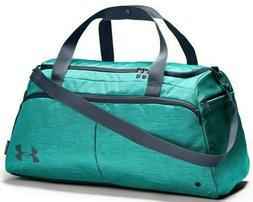 "Under Armour UA Women Undeniable MEDIUM Duffel Gym 25"" Bag S"