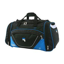 Fila Acer Large Sport Duffel Bag 4 Colors Gym Duffel NEW b24419642059e
