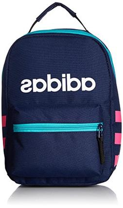 adidas Santiago Lunch Bag, Navy, One Size