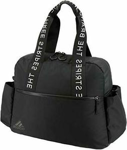 adidas unisex-adult Sport To Street Tote Bag One Size, Black