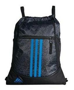 Adidas Alliance II Sackpack Sling Backpack School College Sp