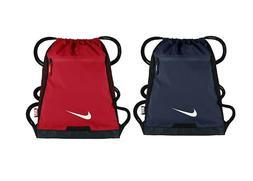 Nike Alpha Adapt Backpack Sack Pack School Gym Travel Book T