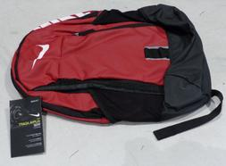 NIKE ALPHA BA5254687 ADAPT RISE RED/BLACK/WHITE BACKPACK  GY