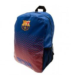F.c. Barcelona Backpack Official Merchandise