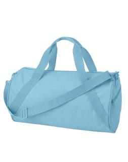 Liberty Bags Barrel Duffel - TURQUOISE - OS