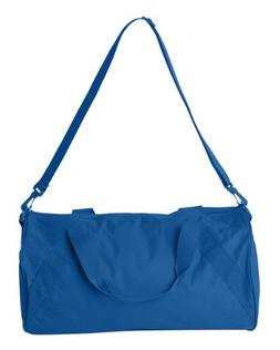 Liberty Bags Barrel Duffel - ROYAL - OS