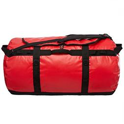 The North Face Base Camp Duffel - 2015 Model TNF Red/TNF Bla