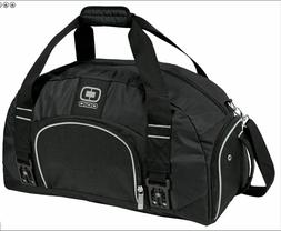 OGIO - Big Dome Duffel. 108087 SM_108087 black and grey