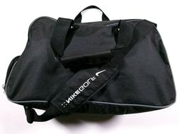 Nike Golf Black Gym Duffle Bag With Shoe Compartment