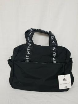 Brand New Official adidas Sport to Street Tote Gym Bag  Blac