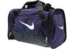 Nike Brasilia 6 Small Gym Duffel Bag in Purple for Men and W