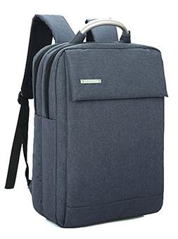 Seaoeey Business Laptop Backpack Daypack 14 Inch Computer Ba