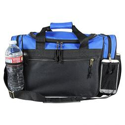 """ProEquip 17"""" Carry on Travel Size Sport Luggage"""