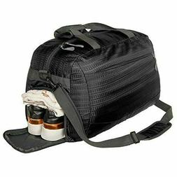 coreal sport gym bag duffel bag