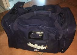 Dallas Cowboys NFL Starter Brand Duffle / Gym Bag  w/ strap