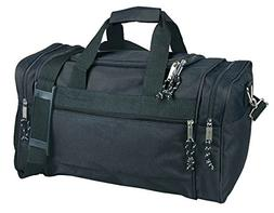 DALIX DF-019 Duffel Bag Sports Gym Carry Bag with Strap and