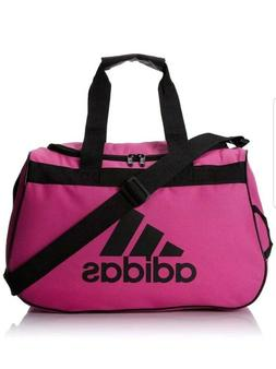 adidas Diablo Small Duffel Limited Edition Colors White/Lead
