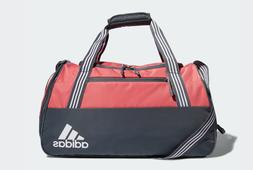 Adidas Duffel Bag - Squad 4 Pink Gym Bag - BRAND NEW W/ TAGS