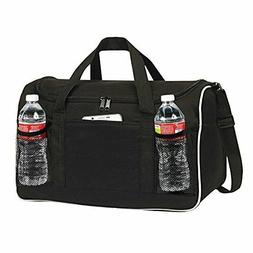 f8e9d45b1b Shacke s Durable Travel Duffel Flight Bag Carry On