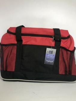 "BuyAgain Duffle Bag, 17"" Small Travel Carry On Sport Duffel"