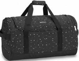 eq duffle 50l mens travel gym duffle
