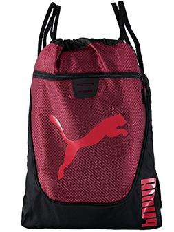 PUMA Men s Evercat Contender 3.0 Carrysack Dark Red db6a985ff8e64
