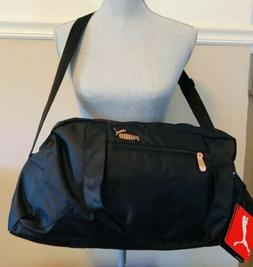 PUMA Evercat Pacific Duffle Bag!! Nwt!! Msrp $40.09
