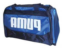 "PUMA Evercat Transformation 19"" Medium Duffel Bag Blue Weeke"